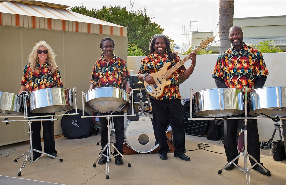 orig steel drum band quartet - Copy